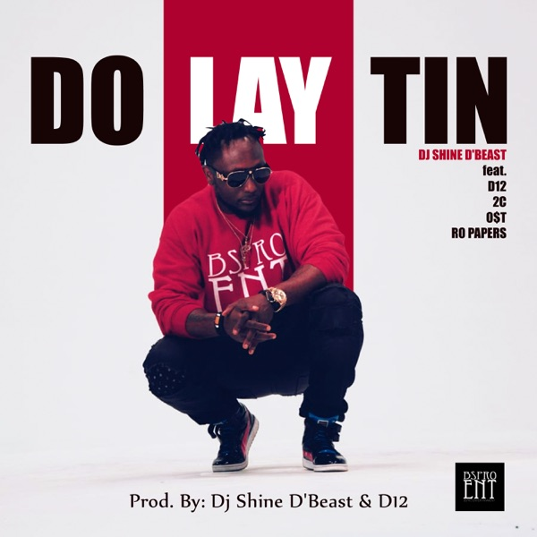 Do Lay Tin - Single (feat. D12, 2C, O$T & Ro Papers) - Single