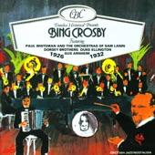 Bing Crosby - You Took Advantage of Me