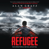 Alan Gratz - Refugee  artwork