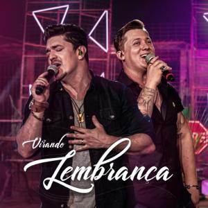George Henrique & Rodrigo - Virando Lembrança (Ao Vivo)