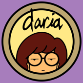 Daria (Official MTV Theme) - Splendora