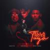 Rochy RD, Myke Towers & NICKI NICOLE - Ella No Es Tuya (Remix) portada