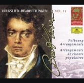 Sir Thomas Allen - Beethoven: 25 Scottish Songs, Op.108 - No.1 Music, Love and Wine (W. Smyth)