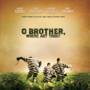 O Brother, Where Art Thou? (Music from the Motion Picture) - Multi-interprètes
