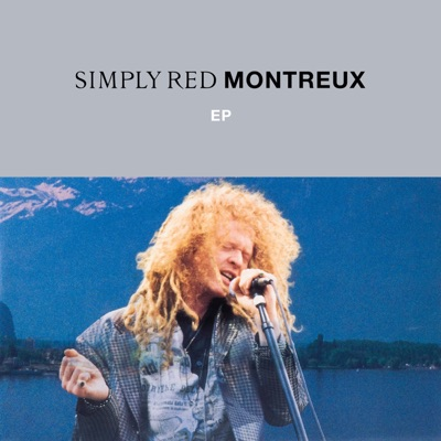Montreux EP (Live) - Simply Red
