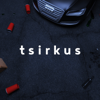 5MIINUST, Nublu & Pluuto - Tsirkus artwork