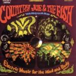 Country Joe & The Fish - Love