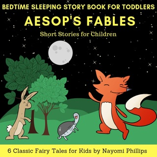 Bedtime Sleeping Story Book For Toddlers 6 Classic Fairy Tales