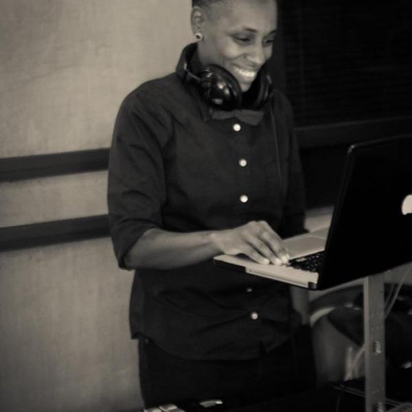 DJ Lynnée Denise (LA, Amsterdam, South Africa )
