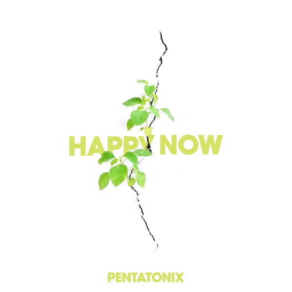 Happy Now - Single