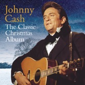 Johnny Cash - The Little Drummer Boy