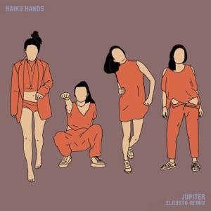 Haiku Hands - Jupiter