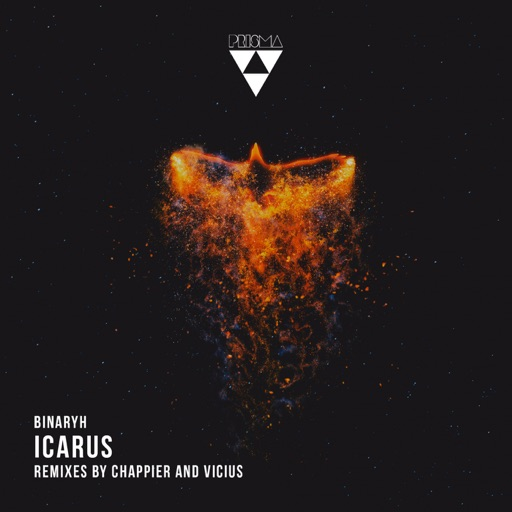 Icarus - EP by Binaryh