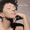 Anita Baker - Sweet Love artwork