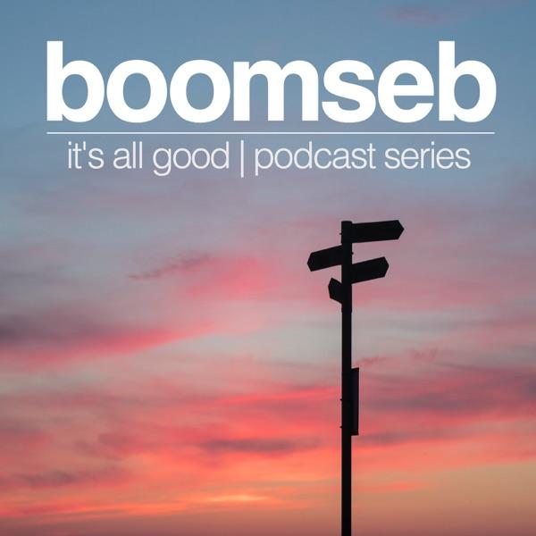 it's all good | boomseb