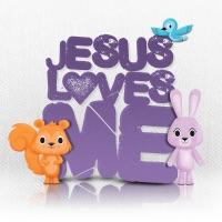 Listener Kids - Jesus Loves Me - EP