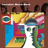 The Chocolate Watchband - Are You Gonna Be There (At the Love In)
