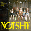 ITZY - Not Shy (English Ver.) - EP  artwork
