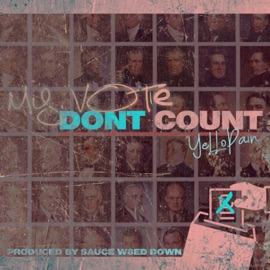 My Vote Don T Count