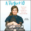 Heather Land - A Perfect 10 (Unabridged)  artwork