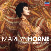 Marilyn Horne - Foster: If You've only got a Moustache