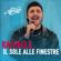 Raffaele Renda - Il sole alle finestre
