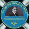 Benny Goodman 1930 1933