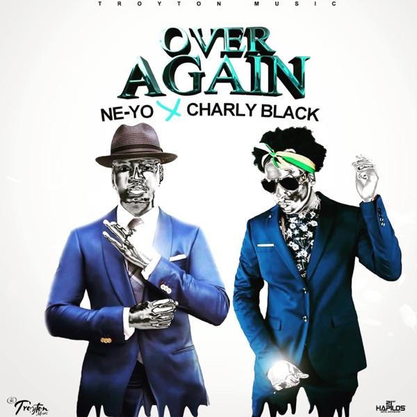 Over Again - Single