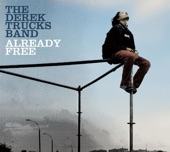 The Derek Trucks Band - Down Don't Bother Me