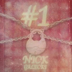 Nick Galecki - #1