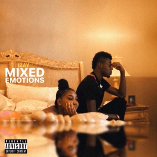 Mixed Emotions - Single