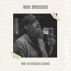 Marc Broussard - Home (The Dockside Sessions)  artwork
