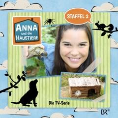 Anna und die Haustiere, Staffel 2