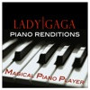 Magical Piano Player - Shallow