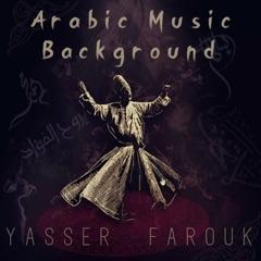 Arabic Music Background