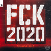 Scooter - Fck 2020 kunstwerk