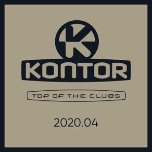 Jerome, Markus Gardeweg & TMW - Kontor Top of the Clubs 2020.04 (DJ Mix)