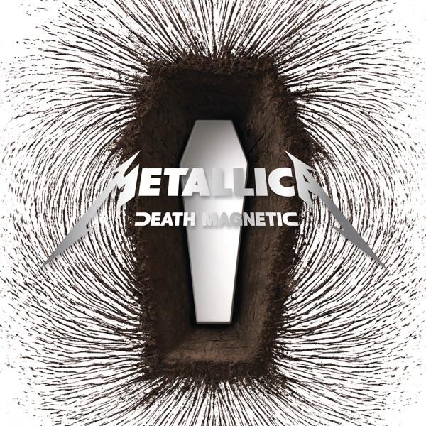 Metallica mit Suicide & Redemption