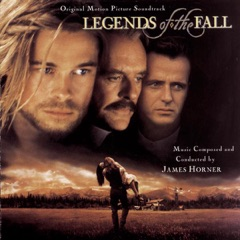 Legends of the Fall (Original Motion Picture Soundtrack)