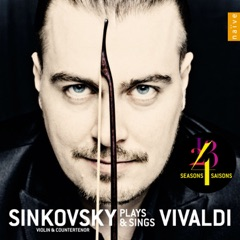 "The Four Seasons, Violin Concerto No. 4 in F Minor, RV 297 ""Winter"": II. Largo"