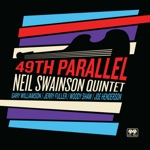 Neil Swainson Quintet - Homestretch