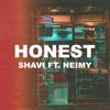 Shavi - Honest (feat. NEIMY) artwork