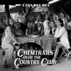 Lana Del Rey - Chemtrails Over the Country Club Grafik