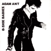 Adam Ant - Why Do Girls Love Horses