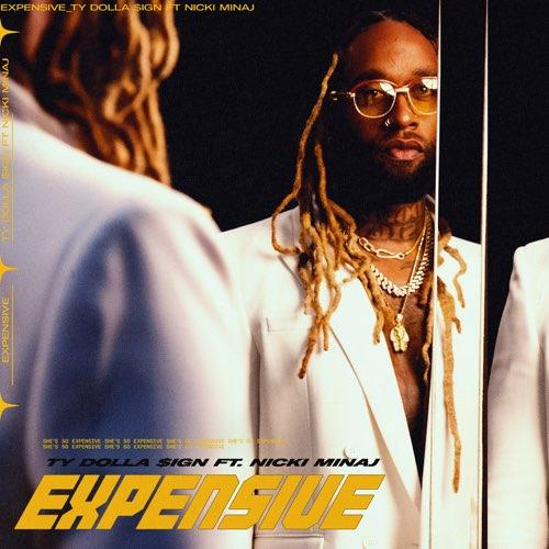 Ty Dolla $ign – Expensive (feat. Nicki Minaj) [iTunes Plus AAC M4A]