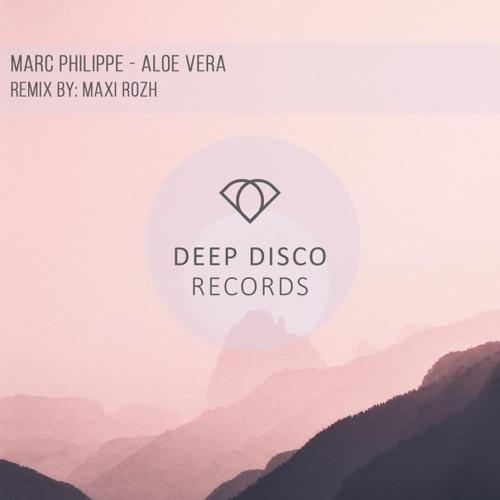 Marc Philippe - Aloe Vera Image