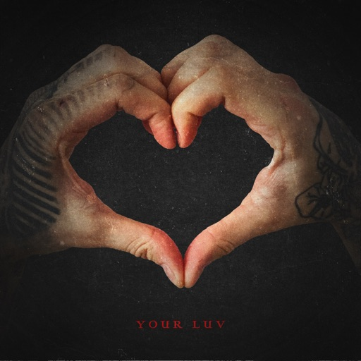 Your Luv - Single by Trampa