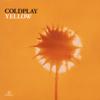 Coldplay - Yellow artwork