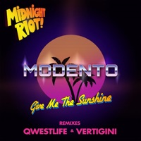 Give Me The Sunshine - MODENTO - VERTIGINI
