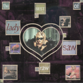 Raw - The Best of Lady Saw